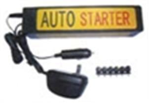 image of Συσκευή εκκίνησης αυτοκινήτου GTS-032-11