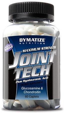 image of Συμπλήρωμα Διατροφής Dymatize Joint Tech 60ct