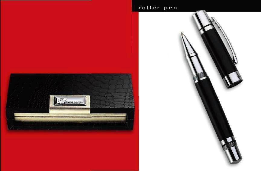 image of Στυλό roller PIERRE CARDIN PR2425