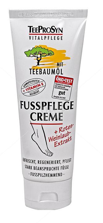 Γερμανική Κρέμα ποδιών 100 ml TEEPROSYN