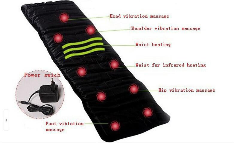 Στρώμα Μασάζ - Massage Matress OEM
