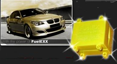 Fuelexx - Οικονομία καυσίμου για αυτοκίνητα, μηχανές, λέβητες