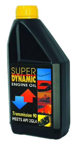 Βαλβολίνη Υψηλής απόδοσης Transmission 90 Super Dynamic