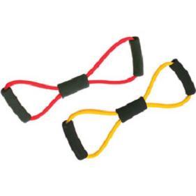 Όργανο Γυμναστικής Με Latex  Χειρολαβές Σχήμα(8)
