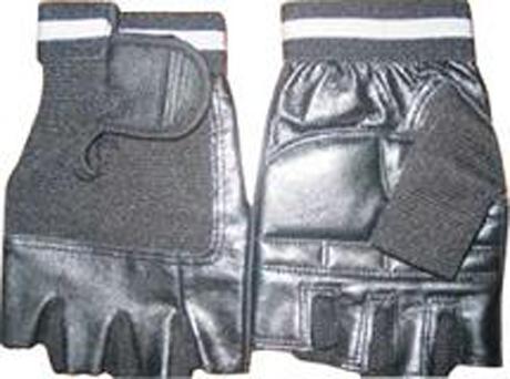 Γάντια Ασκήσεων Δερμάτινα