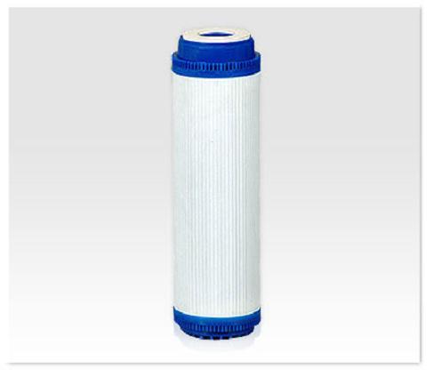 """Φίλτρο νερού Ενεργού Άνθρακα Φ2,5""""x10"""" GAC Σκόνη"""