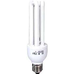 Λάμπα ηλεκτρονική E27 HQ 26-140 watt E26HQ