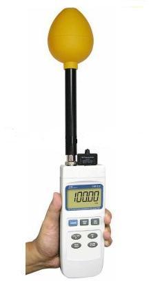 Μετρητής ηλετρομαγνητικού πεδίου σε τρείς διαστάσεις ET-EMF 819