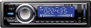 Ραδιόφωνο αυτοκινήτου με Fix Panel Felix FX-216
