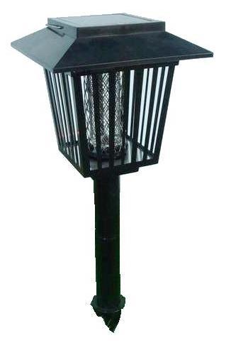 Ηλιακό Φωτιστικό - Φανάρι - Εντομοκτόνο