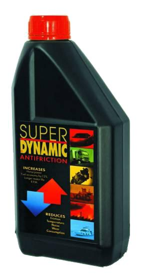 Αντιτριβικό Λιπαντικό Αυτοκινήτου Super Dynamic 1000ml
