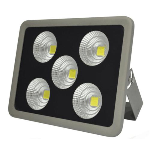 Αδιάβροχος προβολέας COB LED 250W εξωτερικού χώρου OEM IP65