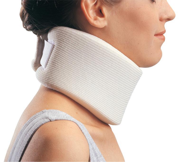 Αυχενικό Κολάρο - Κηδεμόνας Cervical Collar Saibike SBK-905
