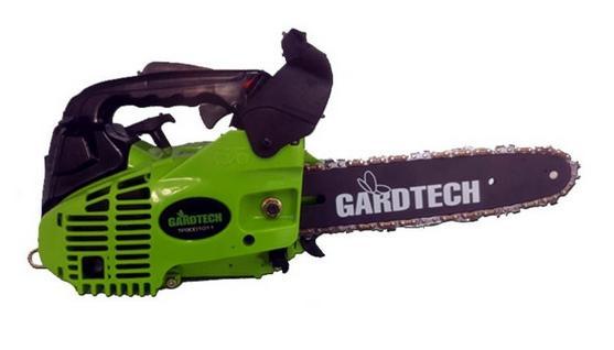 Αλυσοπρίονο Βενζίνης 25cm Gardtech G25