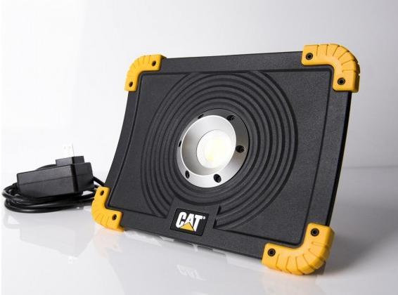 Φακός προβολέας ρεύματος 3000 Lumens CT3530EU Caterpillar Lights