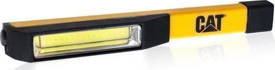 Φακός τσέπης COB LED 175 Lumens CATERPILLAR CT1000