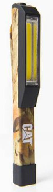 Φακός τσέπης COB LED 175 Lumens CATERPILLAR CT1200