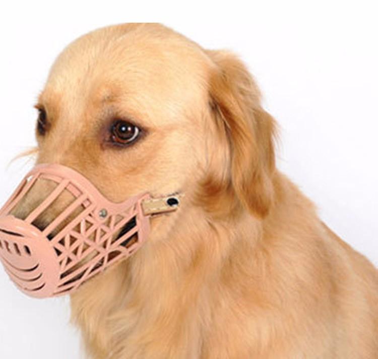 Φίμωτρο σκύλου πλαστικό OEM ENN054