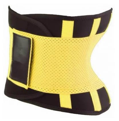 Κορσές μέσης και ζώνη εφίδρωσης Hot Shapers Power Belt