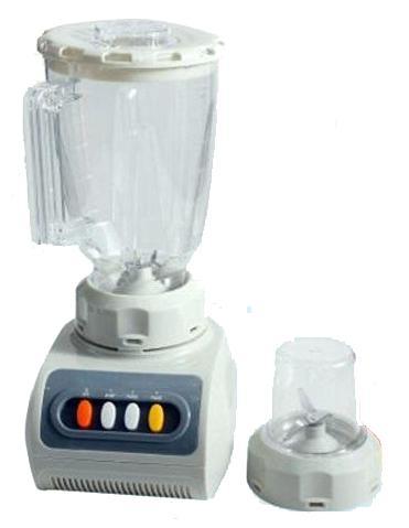 Μπλέντερ μίξερ πολυχρηστικό με κανάτα 400w - 1500 ml OEM 853