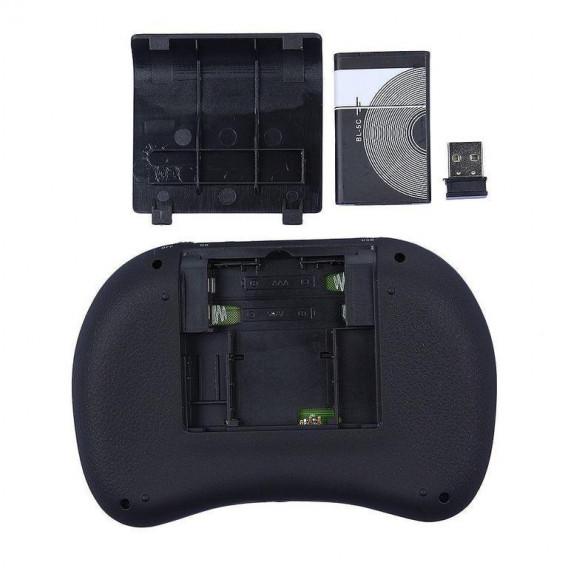 Mini Ασύρματο Πληκτρολόγιο - Mini Keyboard