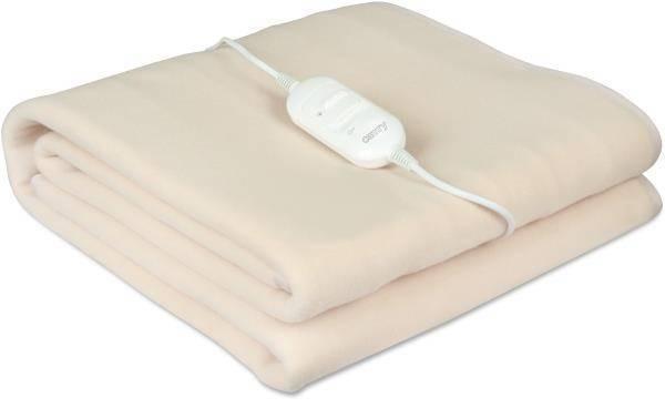 Μονή ηλεκτρική κουβέρτα 150x80cm Carny CR-7405