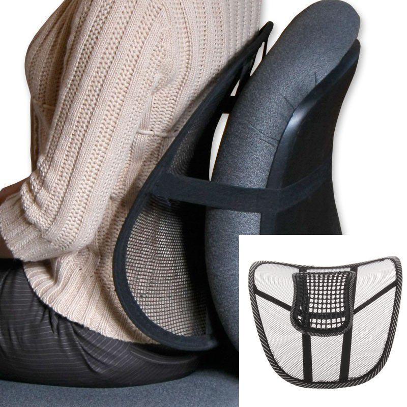 Στήριγμα Μέσης & Πλάτης καθίσματος για Ανακούφιση από Πιασίματα και Πόνους OEM GET-101752