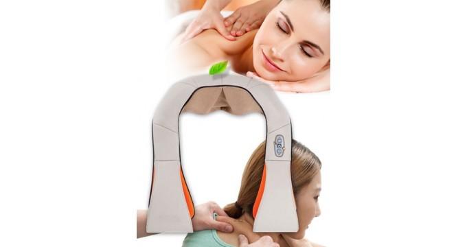 Συσκευή μασάζ Shiatsu με Υπέρυθρη Ακτινοβολία ΟΕΜ 27968