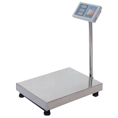 Ζυγαριά 100 κιλών ακριβείας πλατφόρμα με υπολογισμό συνόλου αξίας OEM TSEC T1