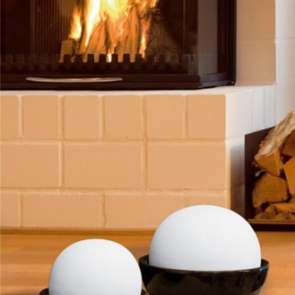 Διακοσμητικά μπωλ Υγραντήρες δωματίου OEM Decora Room Humidifiers