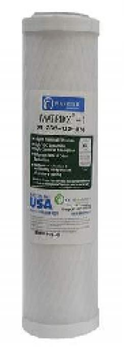 Φίλτρο νερού ενεργού άνθρακα 0,6 micron 10'ΜΑΤΡΙΧ PLUS