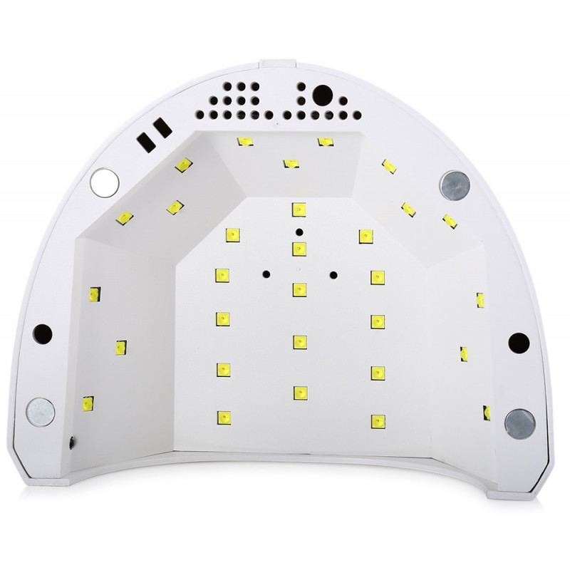 Επαγγελματικό Φουρνάκι Νυχιών 48Watt UV / LED SUN ONE