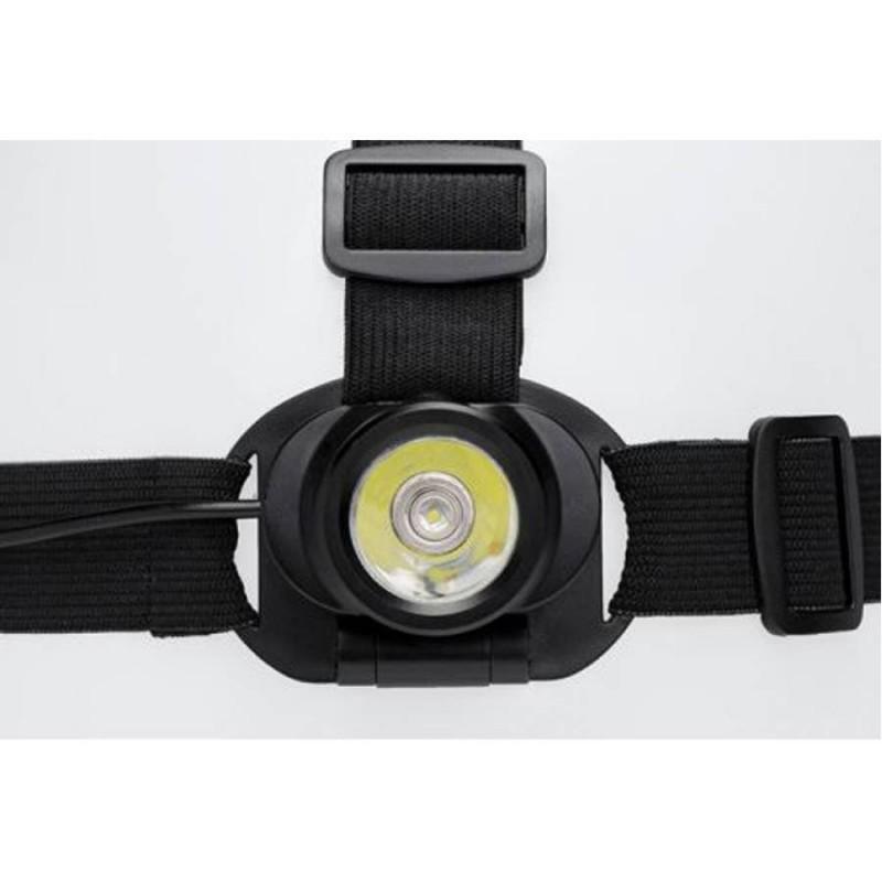 Φακός Κεφαλής CREE LED 120 Lumens CATERPILLAR CT40150P