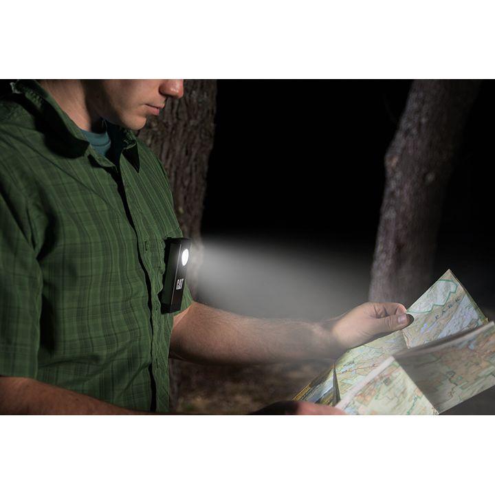 Φακός Τσέπης Διπλής Έντασης 120 και 250 Lumens Lights  CATERPILLAR CT5110
