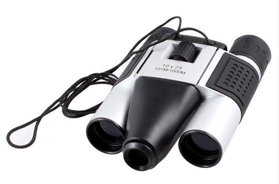 Κυάλια με κρυφή κάμερα & δυνατότητα καταγραφής OEM 5862