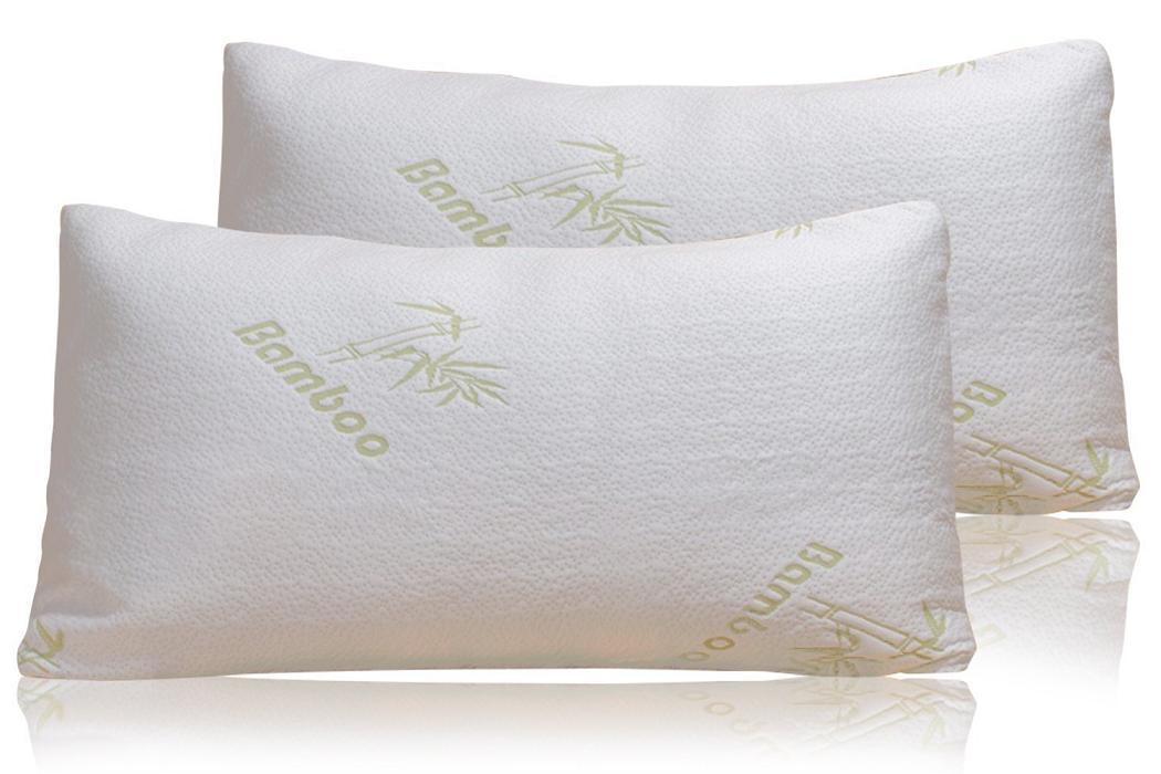 Μαξιλάρι ύπνου BAMBOO SWISS LUX DREAM