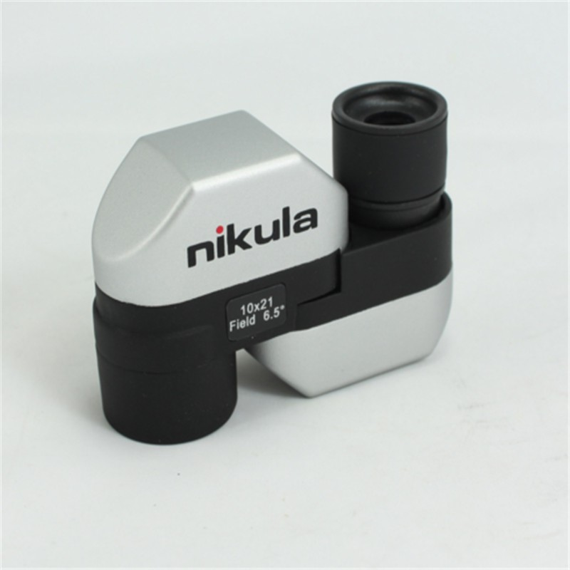 Μονόκυαλο 10x21  105M / 1000M Nikula