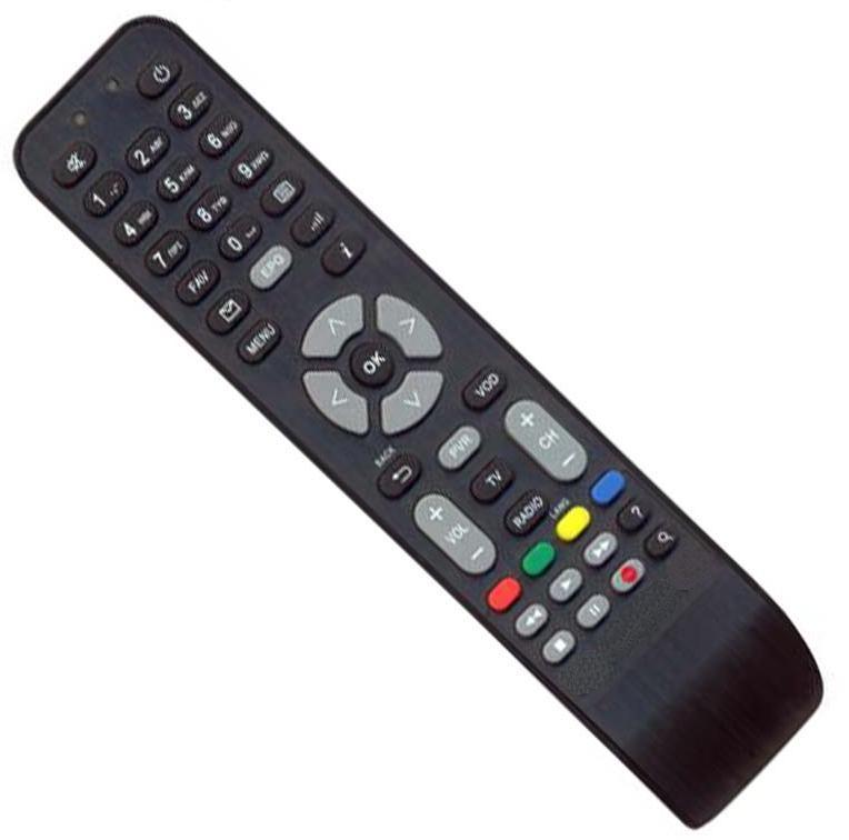 Τηλεχειριστήριο cosmote tv OEM 0338