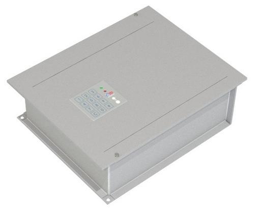 Χρηματοκιβώτιο Δαπέδου SUELO CSMO-270