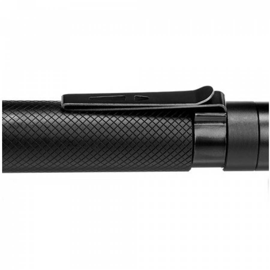 Φακός Αλουμινίου Χειρός Στυλό CREE LED 100 Lumens CAT CT12351P
