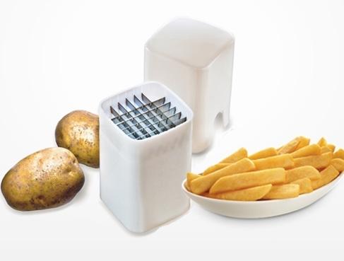 Έξυπνος πατατοκόφτης Perfect Fries