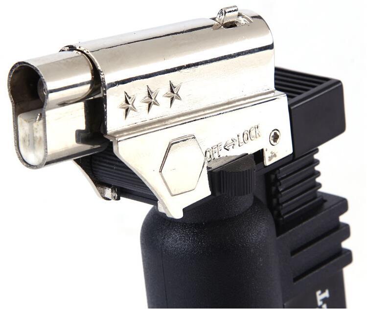 Φλόγιστρο αερίου Jet Torch 703