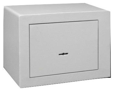 Χρηματοκιβώτιο – οπλοκιβώτιο για πιστόλια 17 x 23 x 17 BTV MINI 17