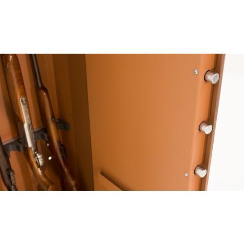 Οπλοκιβώτιο 12 όπλων 145 x 52 x 38 cm VIRO L10