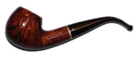 Πίπα καπνού από ρείκι PIPEX K26