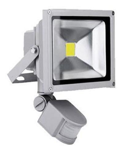 Προβολέας LED 10 Watt με αισθητήρα κίνησης OEM