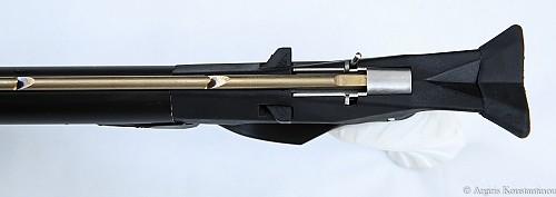 Ψαροτούφεκο Xifias Warrior 75cm