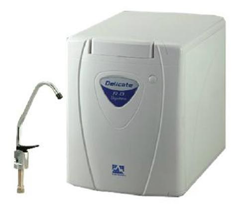 Σύστημα καθαρισμού νερού 6 σταδίων Αντίστροφη Όσμωση LSRO-701CU