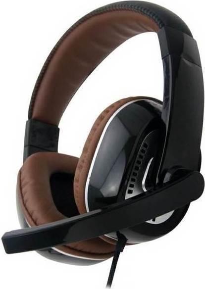 Ακουστικά με μικρόφωνο pc-gaming Gorsun GS-M995