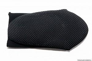 Καλτσάκια κατάδυσης 3,5mm μαύρα XIFIAS AQUASTOP 901